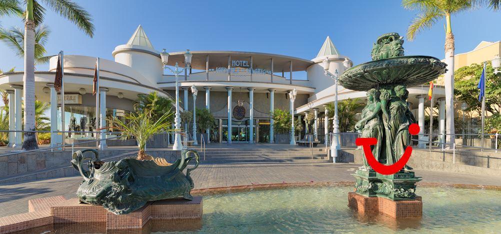 Jardines de nivaria hotel tenerife costa adeje tui for Jardine de nivaria