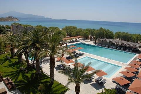 Doryssa Seaside Resort*****  in Pythagorion