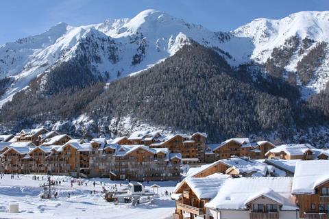 Fantastische skivakantie Franse Alpen ⛷️Le Bois Méan