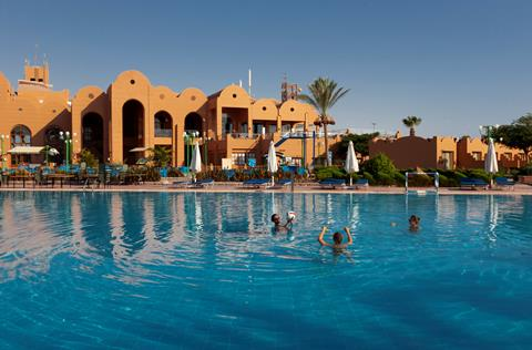 Akassia Swiss Resort & Aqua Park Egypte Marsa Alam El Quseir sfeerfoto 3