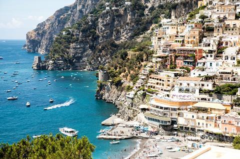 Christelijke reis 12 daagse busreis Sardinië