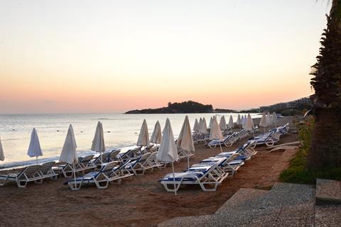 Notion Kesre Beach Turkije Noord-Egeïsche Kust Özdere sfeerfoto 2