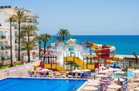 SPLASHWORLD Playa Estepona Spanje Andalusië Estepona sfeerfoto 4