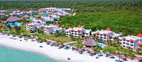 El Dorado Royale & Casitas by Karisma Mexico Yucatan Rivièra Maya sfeerfoto 4