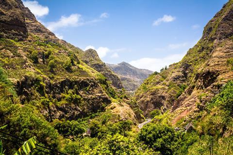 8-daagse rondreis Veelzijdig Kaapverdie