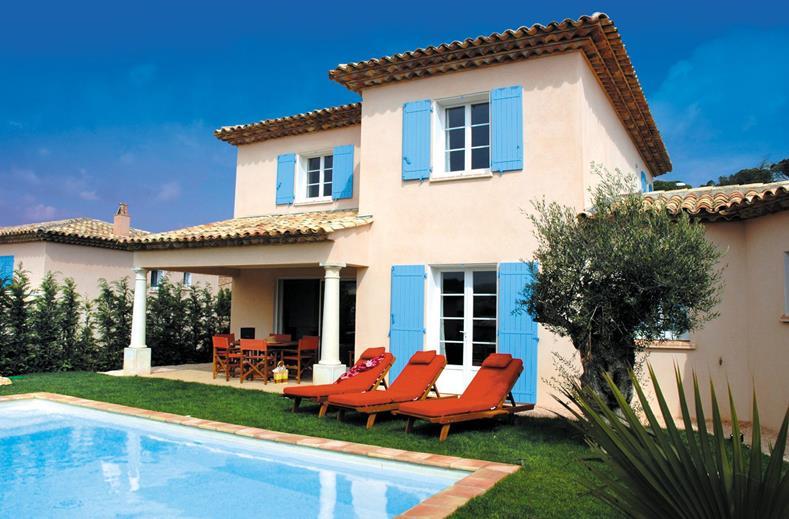 Vakantiepark Carré Beauchêne
