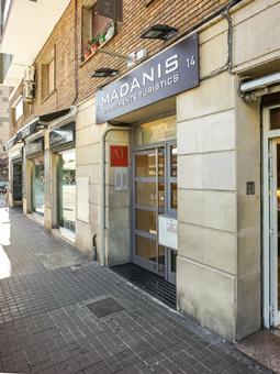 Madanis