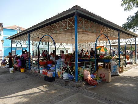 Sfeerimpressie 8-daagse rondreis Veelzijdig Kaapverdië