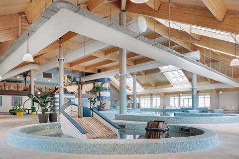 Goedkope autovakantie Zeeland - Roompot Beach Resort Nieuwvliet-Bad
