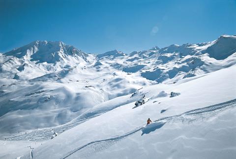 TOP DEAL wintersport Franse Alpen ⛷️Odalys Le Valset