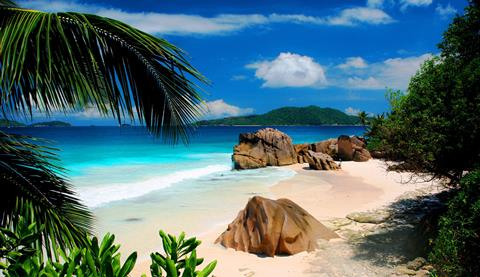 Patatran Village Seychellen La Digue La Digue sfeerfoto 1