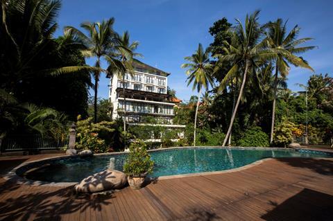 Plataran Hotel & Spa Indonesië Bali Ubud sfeerfoto 2