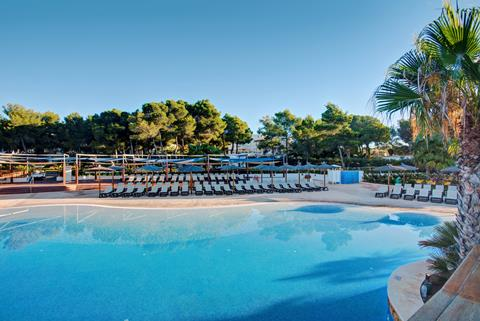 TUI MAGIC LIFE Cala Pada Spanje Balearen Santa Eulalia sfeerfoto 4