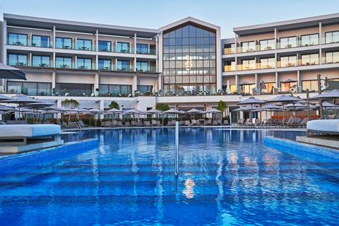 TUI BLUE Atlantica Mare Village Paphos