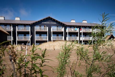 Hvidbjerg Strand Beach Hotel