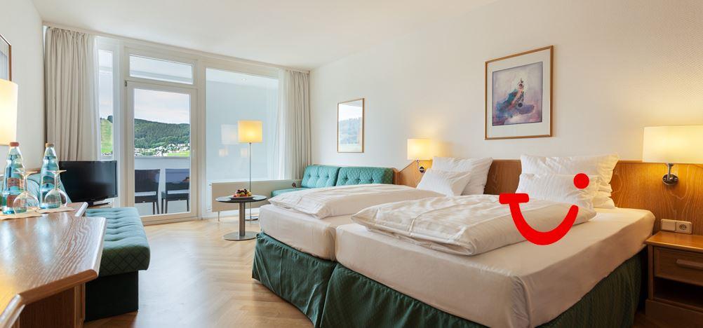 Sauerland stern hotel willingen duitsland tui for Designhotel sauerland