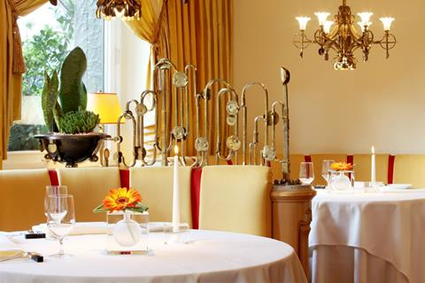 Goedkope wintersport Baden Württemberg ⛷️Romantik Hotel Sackmann
