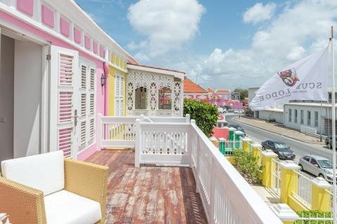 Scuba Lodge & Ocean Suites Curaçao Curaçao Willemstad sfeerfoto 2