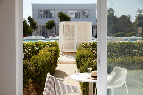 Last minute vakantie Oost Cyprus 🏝️Atlantica So White Club Resort