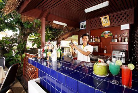 Best Western Phuket Ocean Resort Thailand Phuket Karon Beach sfeerfoto 1