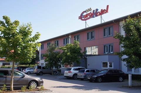 Eurohotel Gunzburg