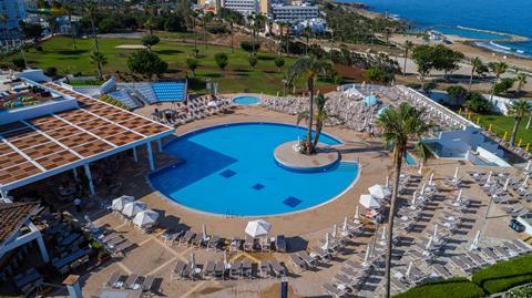 SPLASHWORLD Leonardo Laura Beach & Splash Resort Cyprus West-Cyprus Paphos sfeerfoto 4
