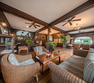 Regent Chalet Resort Beach Cha Am Thailand Golf van Thailand Cha Am sfeerfoto 4