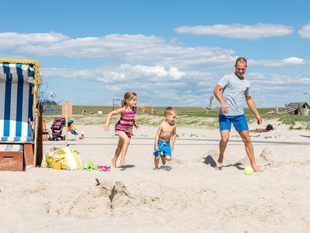 Super vakantie Nedersaksen 🚗️Center Parcs Nordseeküste