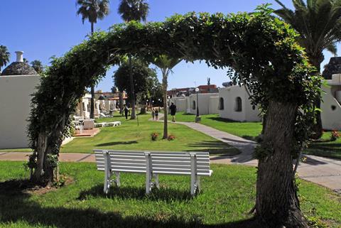 HD Parque Cristóbal Gran Canaria Spanje Canarische Eilanden Playa del Inglés sfeerfoto 4