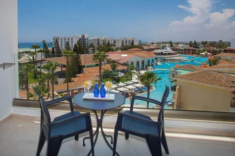 TUI BLUE Atlantica Aeneas Resort Cyprus Oost-Cyprus Ayia Napa sfeerfoto 3