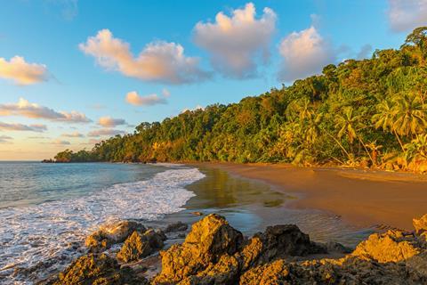 19-daagse rondreis De vele gezichten van Costa Rica