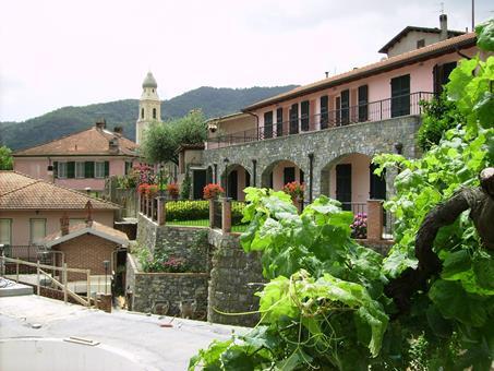 Borgo Ameno