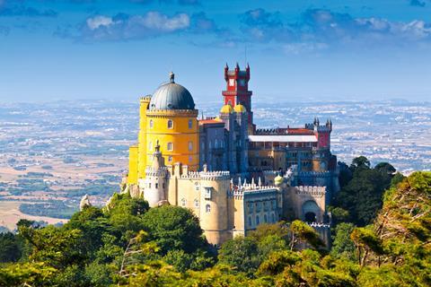 TUI Reizen: 10-daagse groepsrondreis Parels van Portugal
