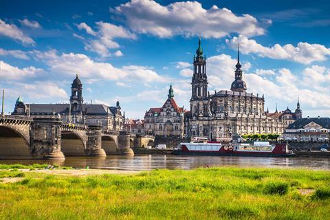 8-daagse busreis Leipzig, Dresden en Saksen