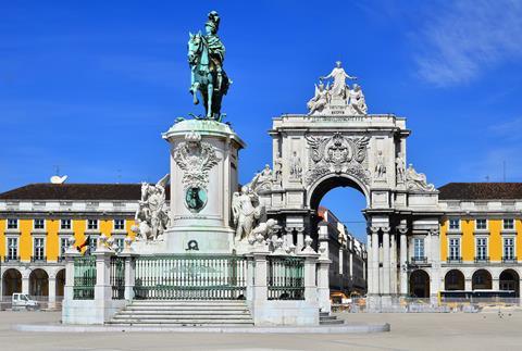8-daagse excursiereis Costa de Lisboa