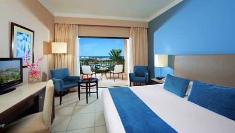 All inclusive zonvakantie Hurghada - Jaz Aquamarine Resort