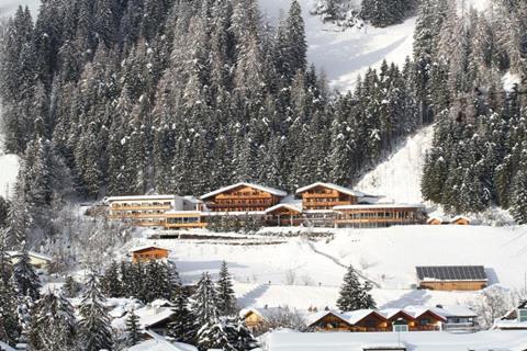 Geweldige skivakantie Dolomieten ⛷️Naturhotel Leitlhof