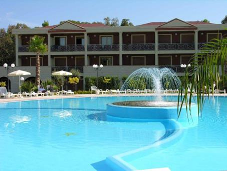 Club Hotel Villaggio Akiris