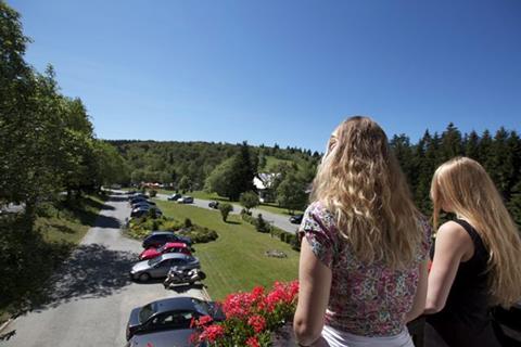 Last minute vakantie Nordrhein Westfalen 🚗️Winterberg Resort
