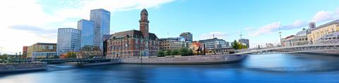 9-daagse rondreis Malmö - Göteborg