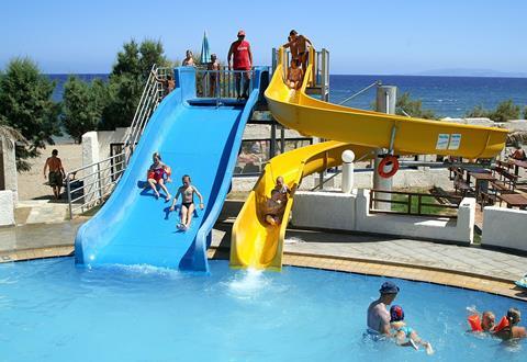 Apollonia Beach Resort & Spa Griekenland Kreta Amoudara sfeerfoto 1