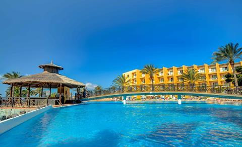 SBH Costa Calma Beach Resort Spanje Canarische Eilanden Costa Calma sfeerfoto 2