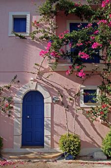 8-daagse wandelreis Kefalonia & Ithaka Griekenland   sfeerfoto 4