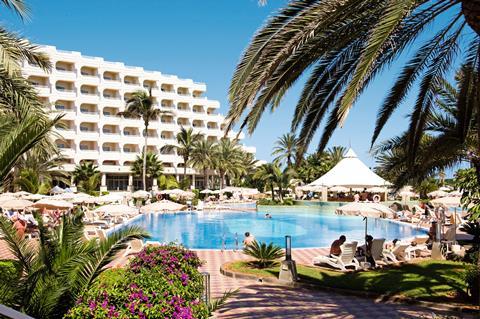 RIU Palace Tres Islas Spanje Canarische Eilanden Corralejo sfeerfoto 2