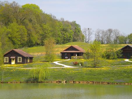 Domaine le Grand Bois