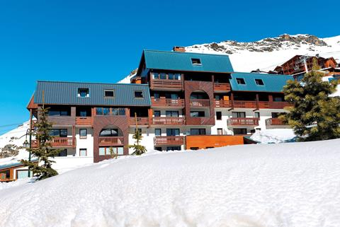 Appartement Val Thorens - Le Valset