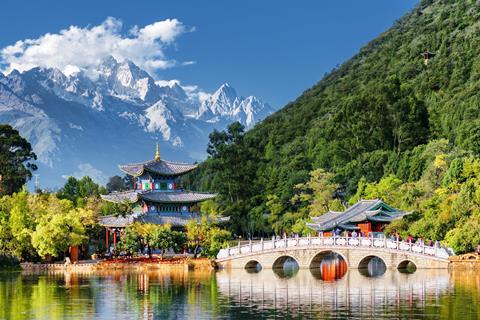 18-daagse rondreis Zuid-China & Tibet