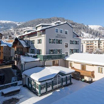 Hotel Zell am See - Heitzmann
