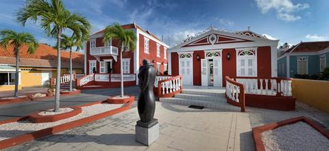 The Ritz Village Curaçao Curaçao Willemstad  sfeerfoto groot
