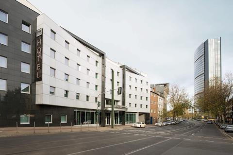 NH Düsseldorf City-Nord